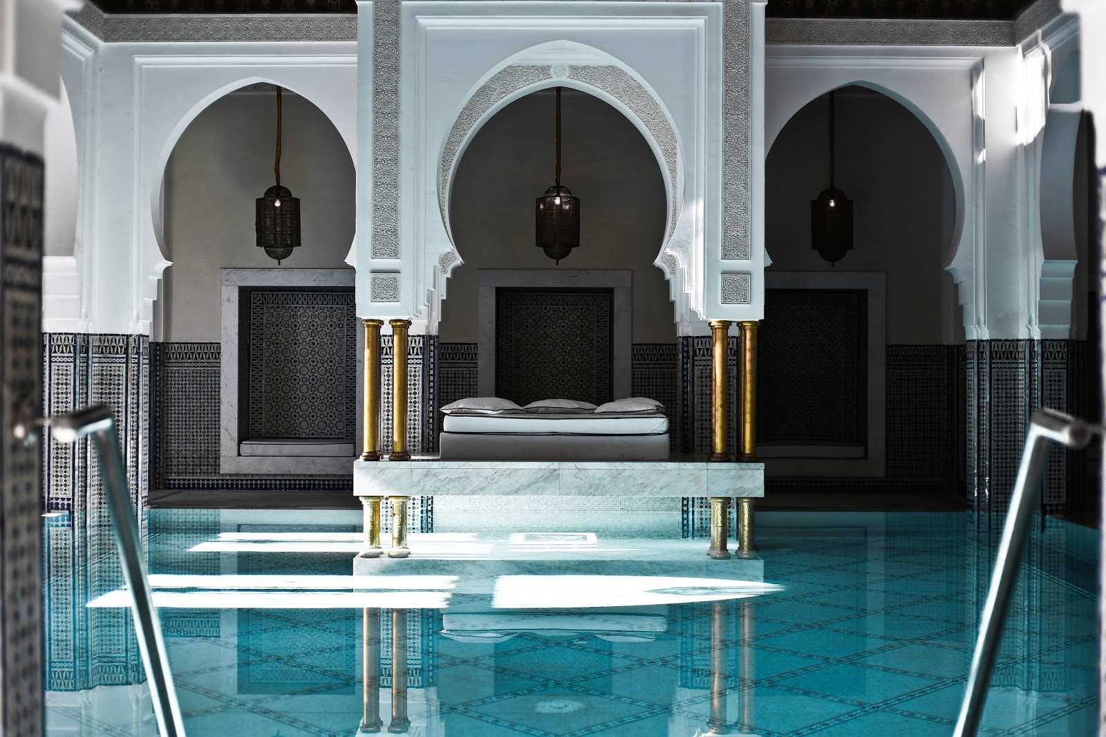 marrakech diary la mamounia mowoblog. Black Bedroom Furniture Sets. Home Design Ideas