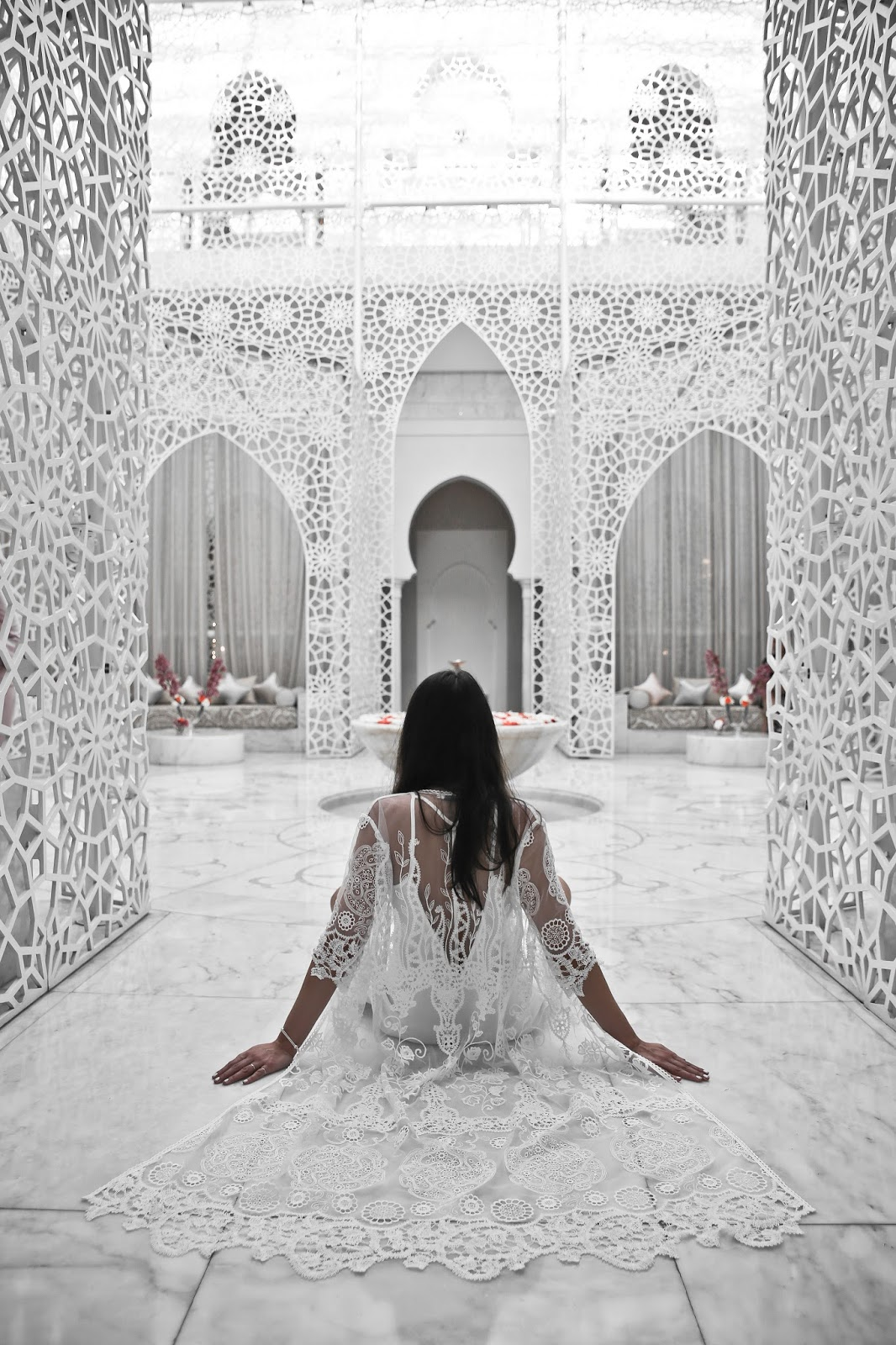 Royal Mansour, Royal Mansour Marrakech, luxury hotel, mowoblog